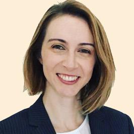 Dr. Kirin Fiona Hilliar