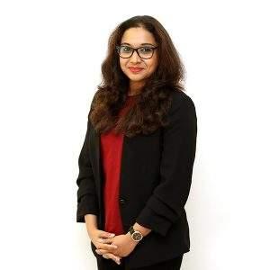 Jyotika Aggarwal