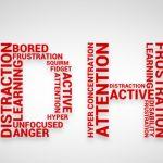 Talk on ADHD