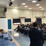 AL KHALEEJ NATIONAL SCHOOL