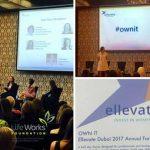 Elevate Dubai 2017 Annual Forum