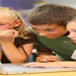 FOCUS: CHILDREN USING TECHNOLOGY
