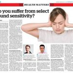 Do You Suffer From Select Sound Sensitivity