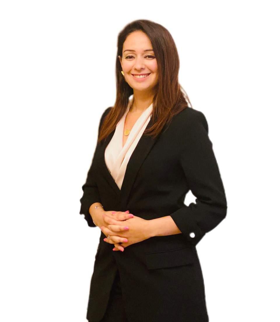 Nashwa Tantawy